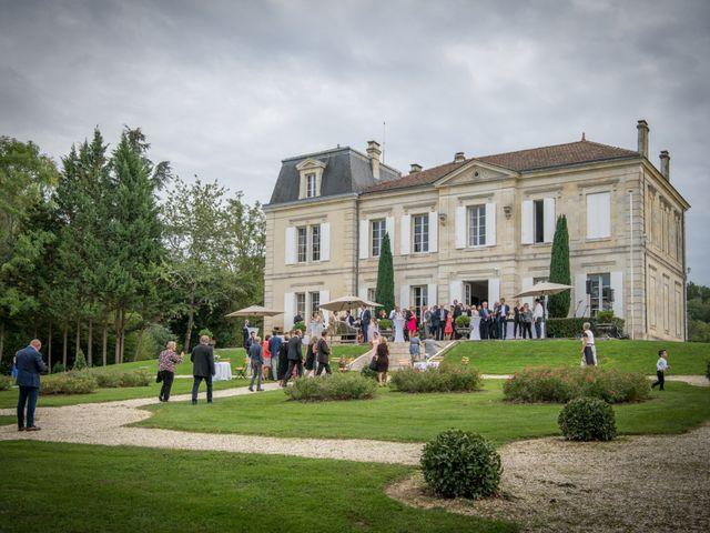 Le mariage de Sebastien et Marlene à Moulon, Gironde 29
