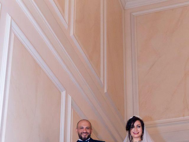 Le mariage de Chouky et Sabrina à Santeny, Val-de-Marne 59