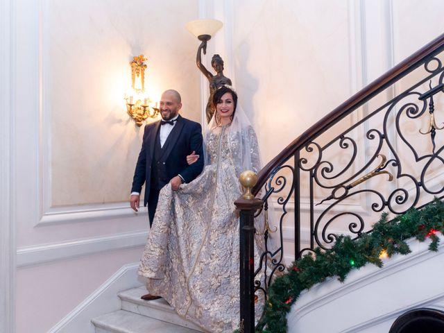 Le mariage de Chouky et Sabrina à Santeny, Val-de-Marne 60