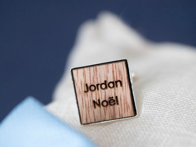 Le mariage de Jordan et Sandra à Tracy-le-Val, Oise 11