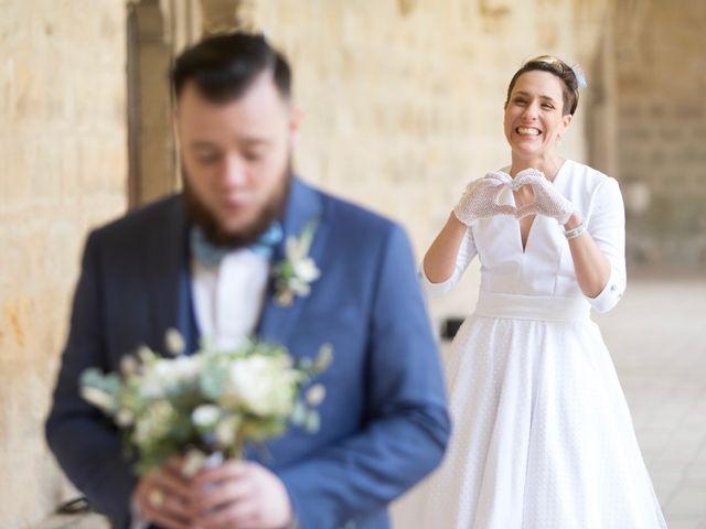 Le mariage de Jordan et Sandra à Tracy-le-Val, Oise 20