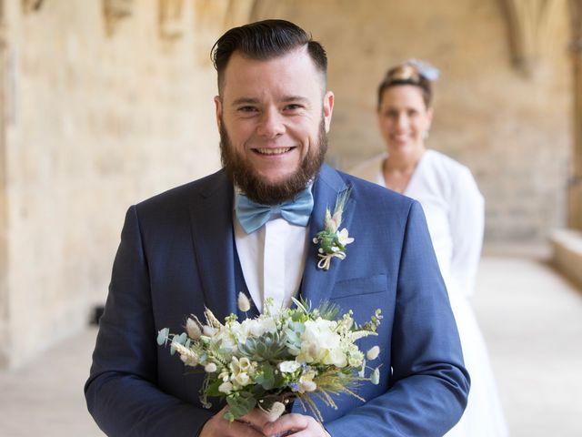 Le mariage de Jordan et Sandra à Tracy-le-Val, Oise 21