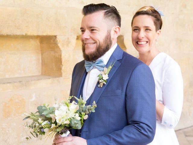 Le mariage de Jordan et Sandra à Tracy-le-Val, Oise 25