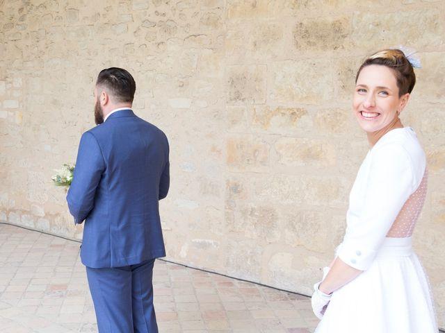 Le mariage de Jordan et Sandra à Tracy-le-Val, Oise 26