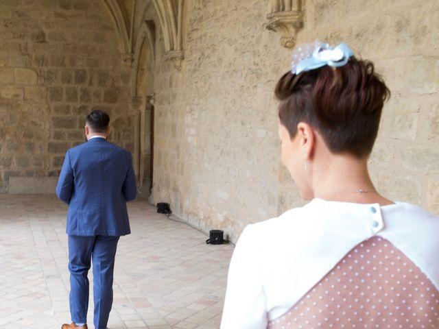 Le mariage de Jordan et Sandra à Tracy-le-Val, Oise 27