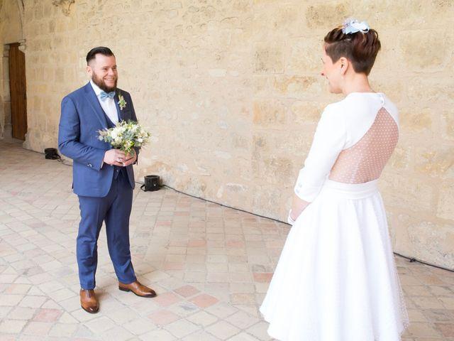 Le mariage de Jordan et Sandra à Tracy-le-Val, Oise 29