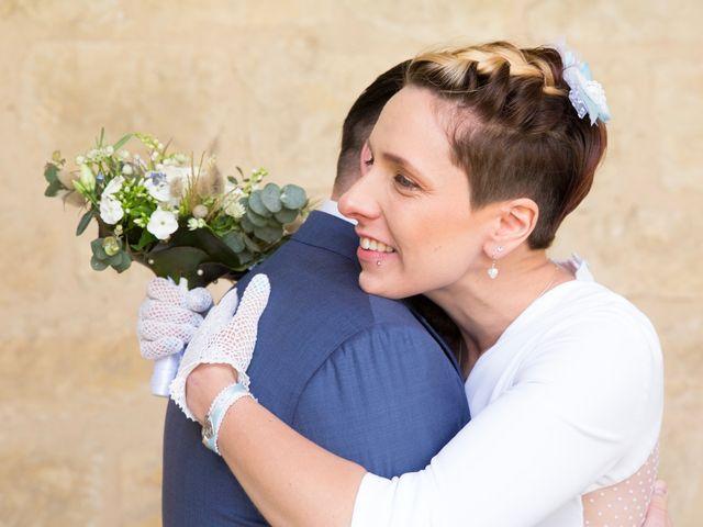 Le mariage de Jordan et Sandra à Tracy-le-Val, Oise 31