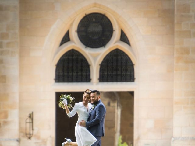 Le mariage de Jordan et Sandra à Tracy-le-Val, Oise 35