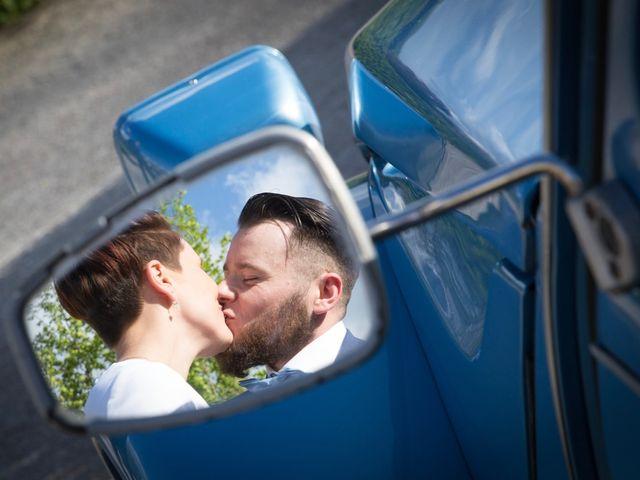 Le mariage de Jordan et Sandra à Tracy-le-Val, Oise 38