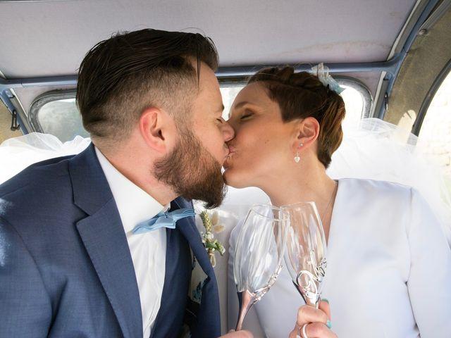 Le mariage de Jordan et Sandra à Tracy-le-Val, Oise 39