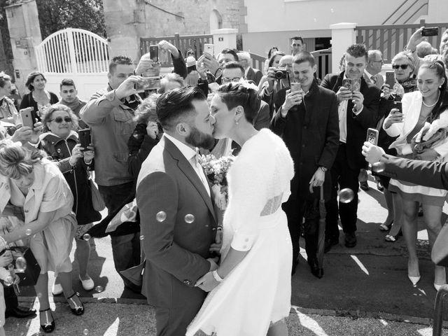 Le mariage de Jordan et Sandra à Tracy-le-Val, Oise 40