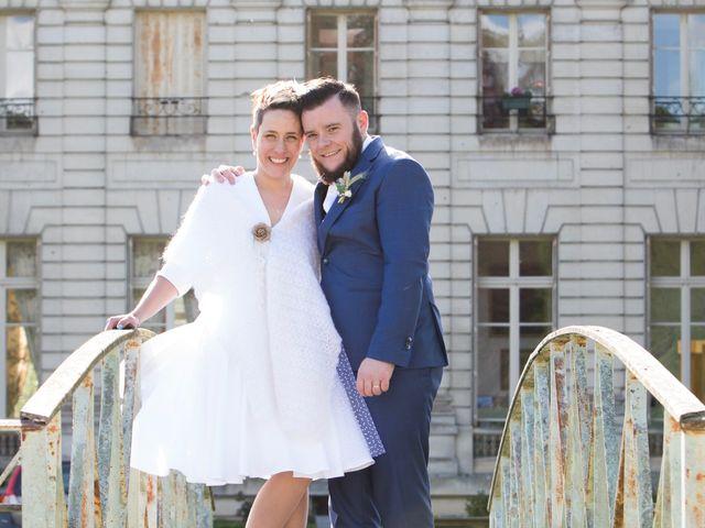 Le mariage de Jordan et Sandra à Tracy-le-Val, Oise 43