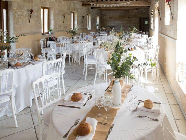 Le mariage de Jordan et Sandra à Tracy-le-Val, Oise 50