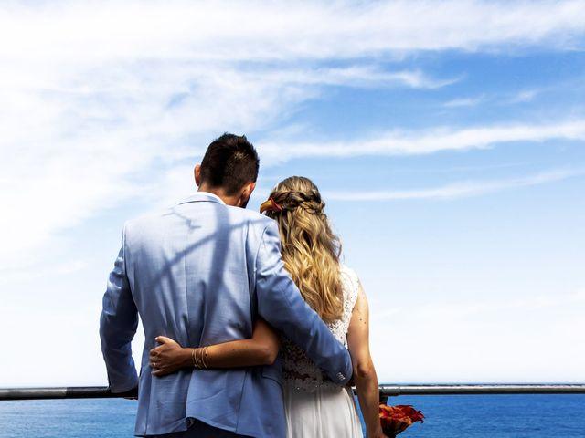 Le mariage de Loïc et Alice à Menton, Alpes-Maritimes 13