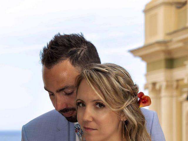 Le mariage de Loïc et Alice à Menton, Alpes-Maritimes 14