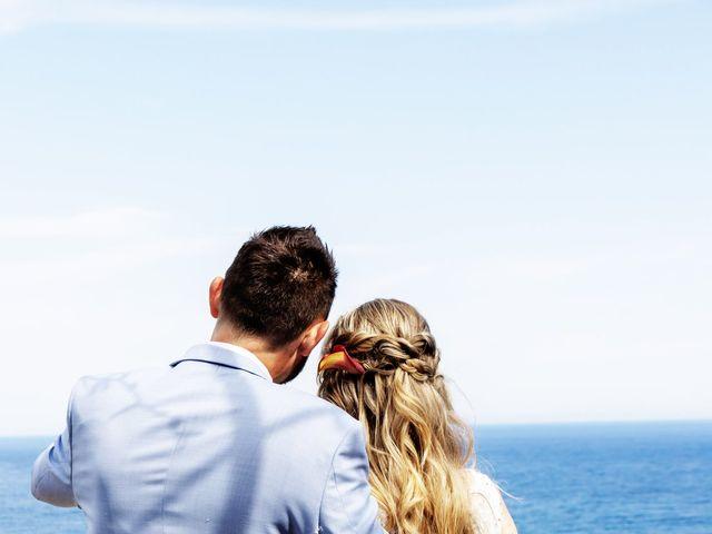 Le mariage de Loïc et Alice à Menton, Alpes-Maritimes 15