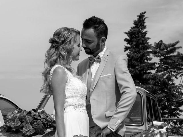 Le mariage de Loïc et Alice à Menton, Alpes-Maritimes 17