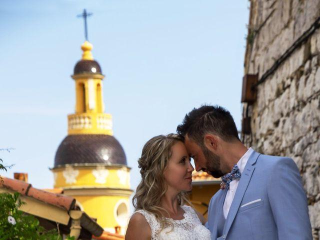 Le mariage de Loïc et Alice à Menton, Alpes-Maritimes 20