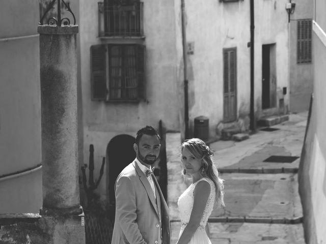Le mariage de Loïc et Alice à Menton, Alpes-Maritimes 21