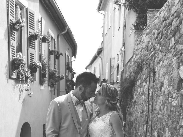 Le mariage de Loïc et Alice à Menton, Alpes-Maritimes 22