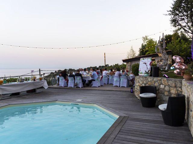 Le mariage de Loïc et Alice à Menton, Alpes-Maritimes 31