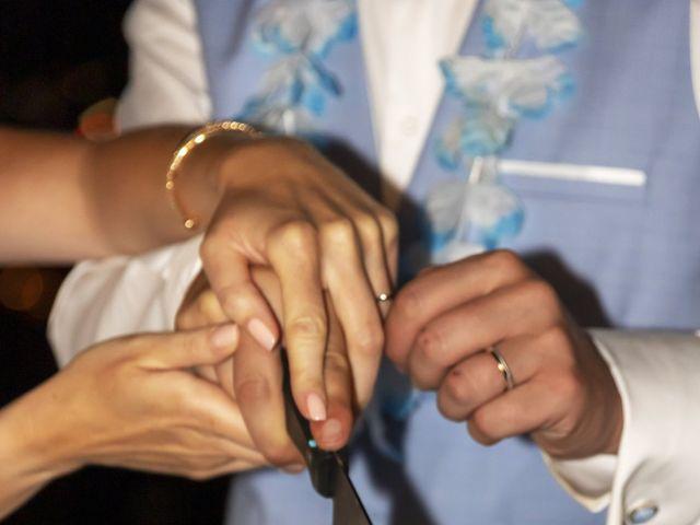 Le mariage de Loïc et Alice à Menton, Alpes-Maritimes 33
