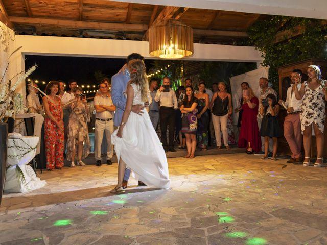 Le mariage de Loïc et Alice à Menton, Alpes-Maritimes 34