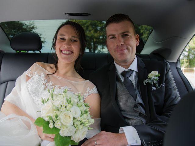 Le mariage de Fabien et Audrey à Nozay, Loire Atlantique 19