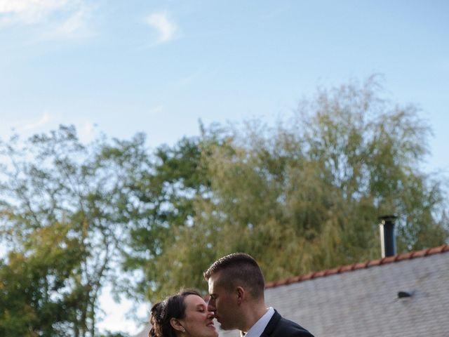 Le mariage de Fabien et Audrey à Nozay, Loire Atlantique 24