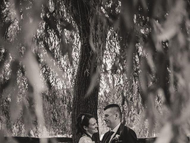 Le mariage de Fabien et Audrey à Nozay, Loire Atlantique 26