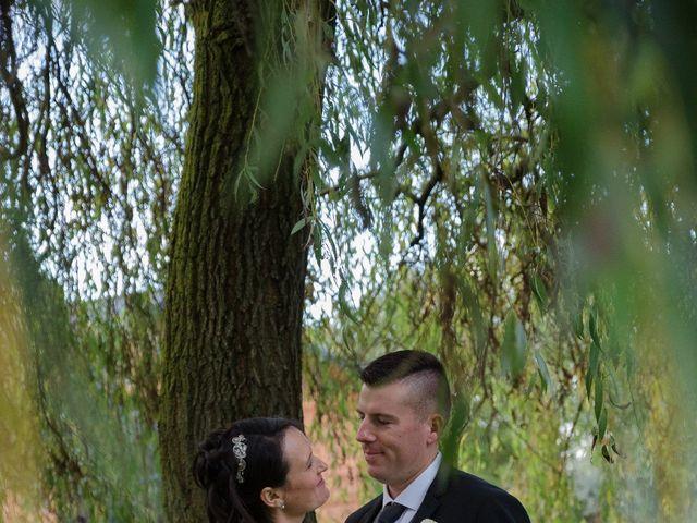 Le mariage de Fabien et Audrey à Nozay, Loire Atlantique 27