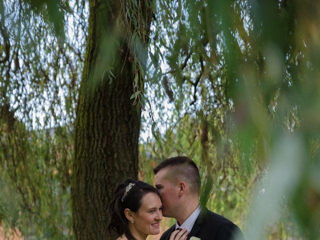 Le mariage de Fabien et Audrey à Nozay, Loire Atlantique 28