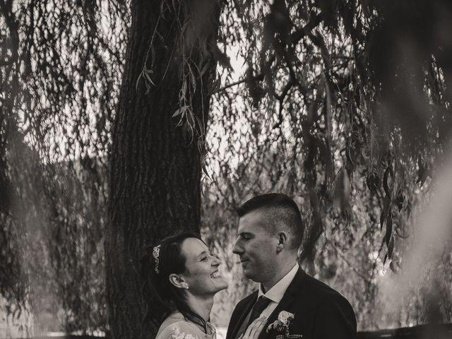 Le mariage de Fabien et Audrey à Nozay, Loire Atlantique 29