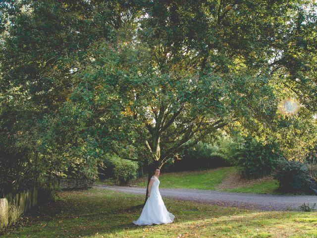 Le mariage de Fabien et Audrey à Nozay, Loire Atlantique 33