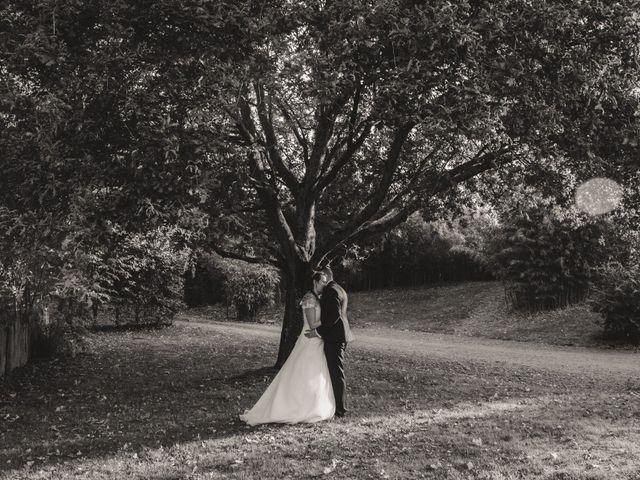 Le mariage de Fabien et Audrey à Nozay, Loire Atlantique 36