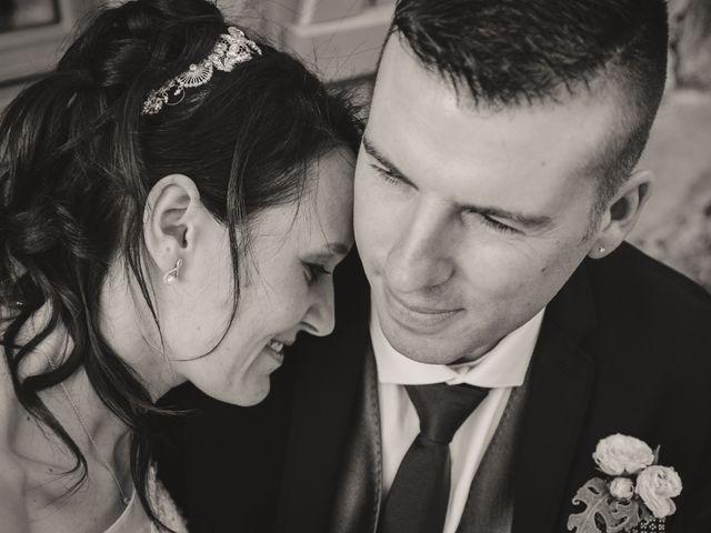 Le mariage de Fabien et Audrey à Nozay, Loire Atlantique 37