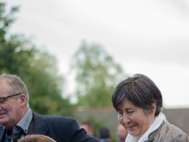 Le mariage de Fabien et Audrey à Nozay, Loire Atlantique 50