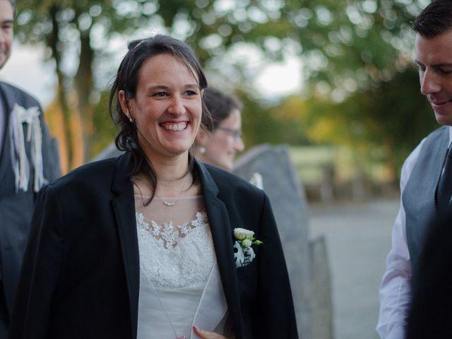 Le mariage de Fabien et Audrey à Nozay, Loire Atlantique 53