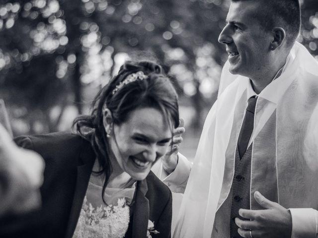 Le mariage de Fabien et Audrey à Nozay, Loire Atlantique 56