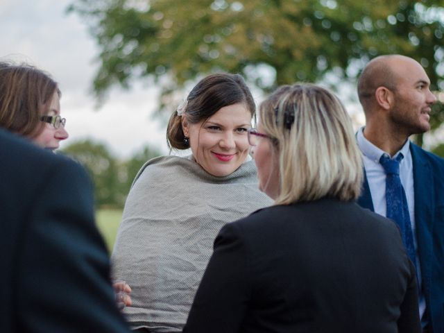 Le mariage de Fabien et Audrey à Nozay, Loire Atlantique 58