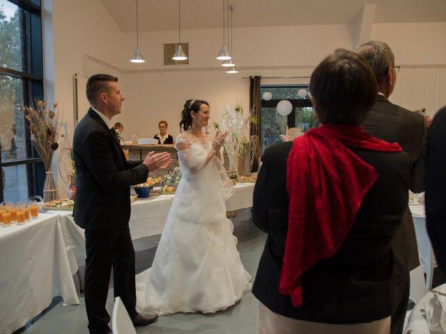 Le mariage de Fabien et Audrey à Nozay, Loire Atlantique 65