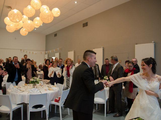 Le mariage de Fabien et Audrey à Nozay, Loire Atlantique 67