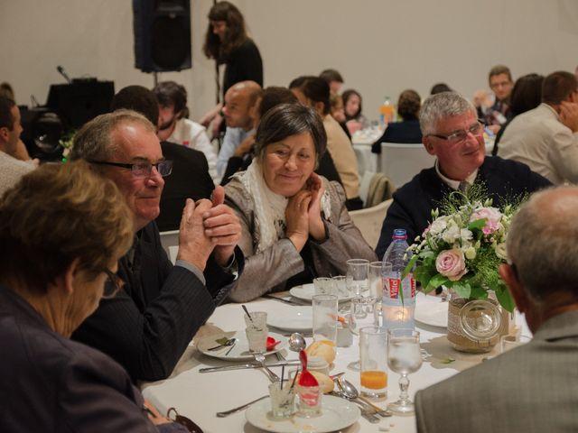 Le mariage de Fabien et Audrey à Nozay, Loire Atlantique 77