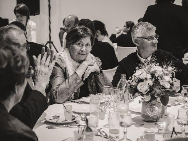 Le mariage de Fabien et Audrey à Nozay, Loire Atlantique 80