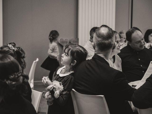 Le mariage de Fabien et Audrey à Nozay, Loire Atlantique 101