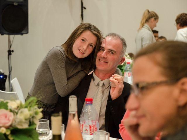 Le mariage de Fabien et Audrey à Nozay, Loire Atlantique 105