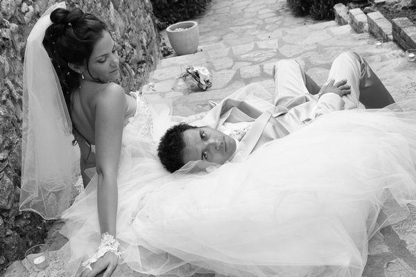Le mariage de Teddy et Sandra à Pierrefeu-du-Var, Var 2