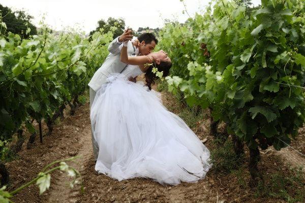 Le mariage de Teddy et Sandra à Pierrefeu-du-Var, Var 4