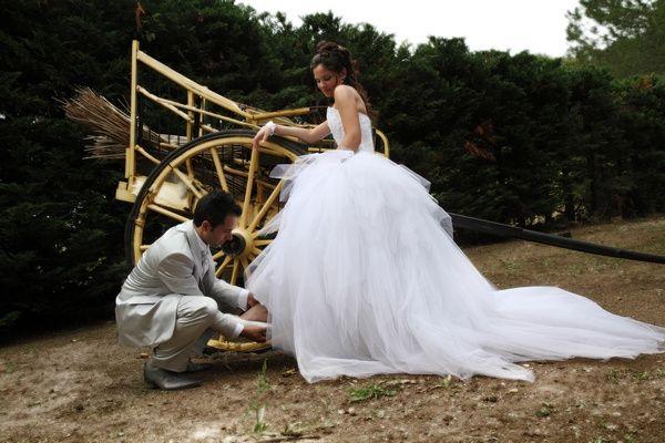 Le mariage de Teddy et Sandra à Pierrefeu-du-Var, Var 6