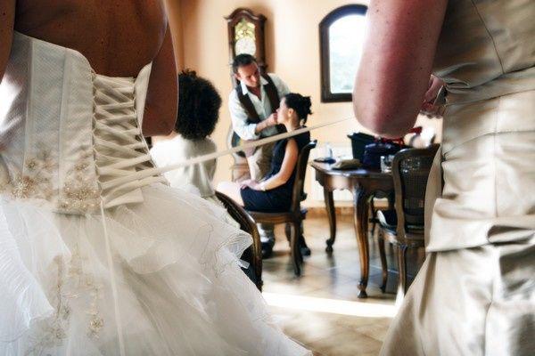 Le mariage de Teddy et Sandra à Pierrefeu-du-Var, Var 7